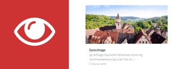 Mitteilungen der VG Gräfenberg