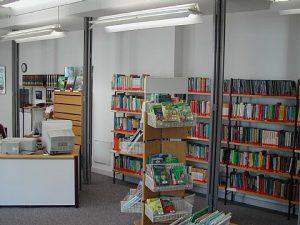 Stadtbücherei Gräfenberg