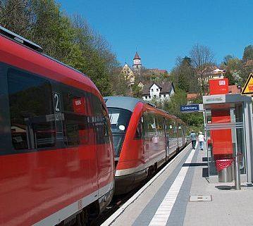Gräfenbergbahn