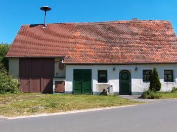 Feuerwehrhaus Graefenbergerhuell Guttenburg