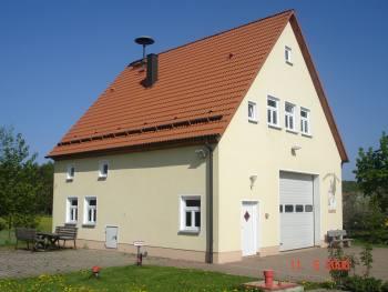 Feuerwehrhaus Haidhof