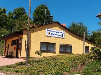 Feuerwehrhaus Thuisbrunn