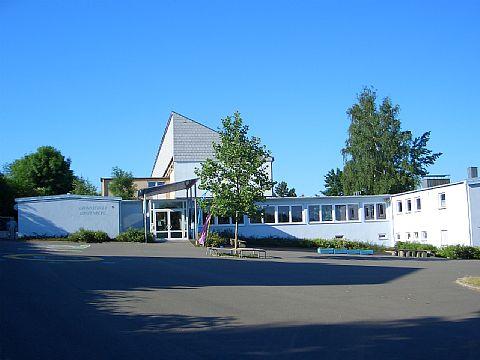 Grundschule Graefenberg