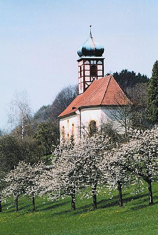 Walkersbrunn - Kirche