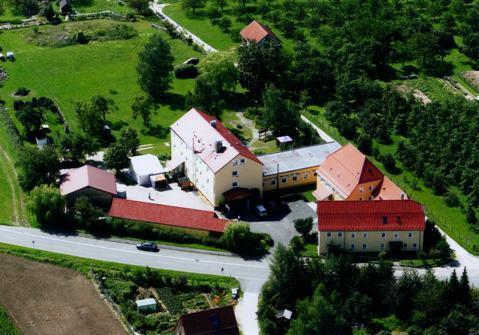 Haus Martinsruh