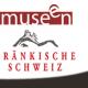 Logo Museen Fränkische Schweiz