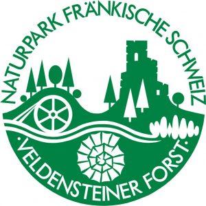 Logo Naturpark Fränkische Schweiz/Veldensteiner Forst