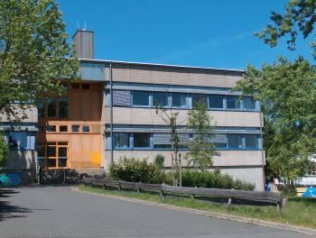 Ritter-Wirnt-Realschule Graefenberg