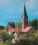 Kirche in Thuisbrunn