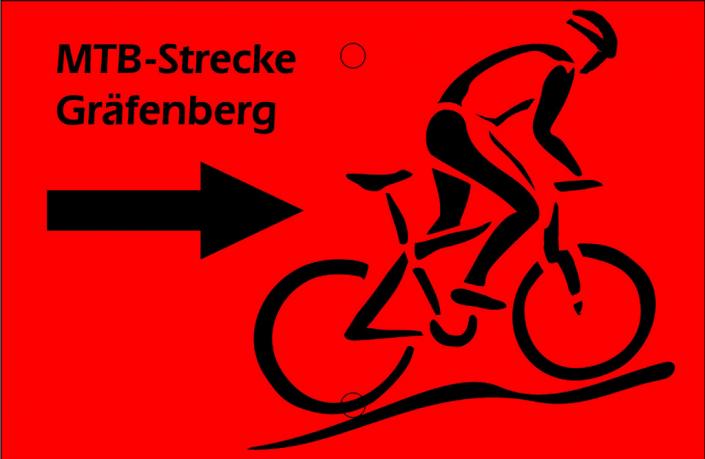MTB Touren Gräfenberg
