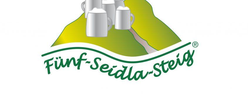 Logo 5-Seidla-Steig